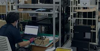 Managed deployment & installation